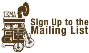 mailinglistwidget