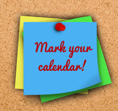 mark you calendar3