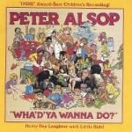 Peter A - Album 1