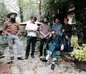 Pokey LaFarge Band