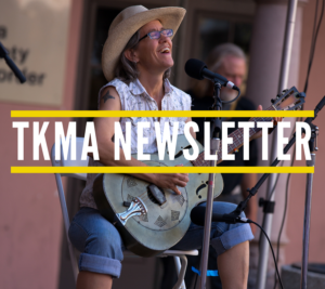 TKMA Newsletter Graphic