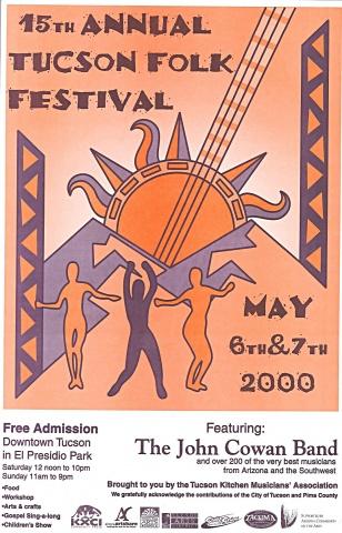 Past Festivals